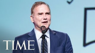 Norm Macdonald Issues Mea Culpa Over 'Hollywood Reporter' Comments | TIME
