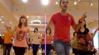 2010/11/24 TD Dance Intro-Meri Jaan