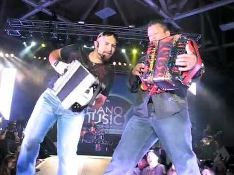 Sunny & Jaime Tejano Convention 08