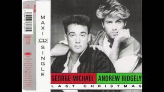 Wham!, George Michael, Andrew Ridgeley – Last Christmas (pudding mix)
