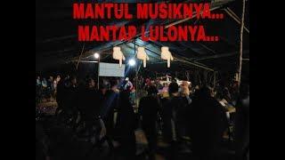 MANTUL MUSIKnya!!MANTAP LULOnya   T.A.M channel  Musik DJ LULO 2019 part 4