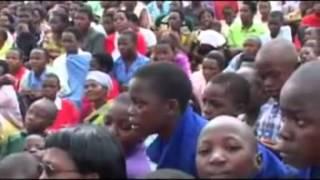 LIGHT FAMILY CHOIR From RWANDA in INKORAMUTIMA DAT   YouTube