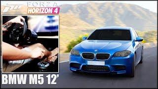 Forza Horizon 4 GoPro | BMW M5 2012 si Barnfind nou!