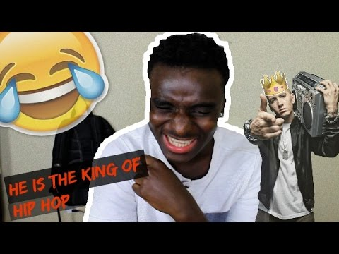 Eminem - Hail Mary ft 50 Cent Busta Rhymes (Ja Rule Diss) REACTION!!
