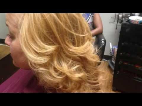 JC Beauty Salon - Color & Highlights