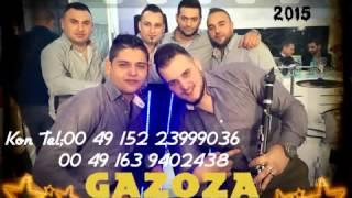 Ork Gazoza Alen 2015 Studio DJ DeLUX