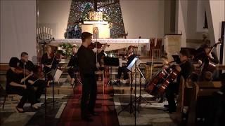 Astor Piazzolla - Invierno Porteno form Quatro Estaciones Portenas (exception)