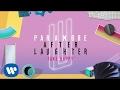 Paramore: Fake Happy (Audio) video & mp3