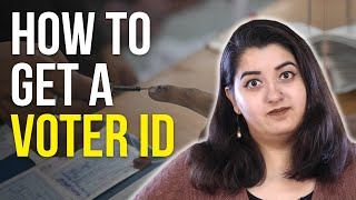 I Registered To Vote For The First Time | BuzzFeed India
