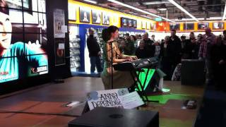 Anna Depenbusch live - Tim liebt Tina / Alles auf Null