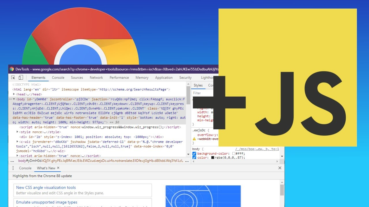 Enable disable javascript in chrome developer tools youtube enable disable javascript in chrome developer tools ccuart Image collections