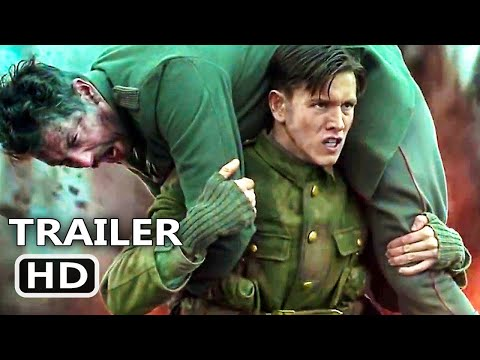 THE KING'S MAN Trailer # 3 (2021) Kingsman 3 Movie HD