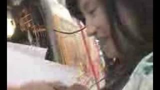 岡あゆみちゃんのムービーです。 三菱東京UFJのHPで見つけました。 http...