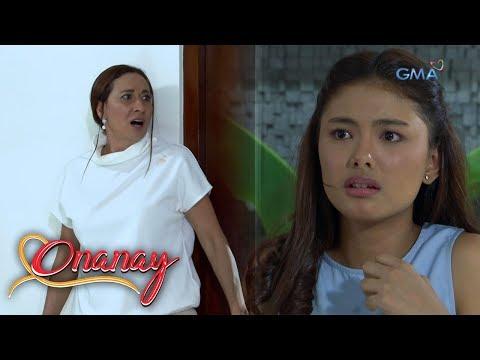 Onanay: Pagkamulat ni Natalie sa katotohanan | Episode 33