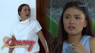 Onanay: Pagkamulat ni Natalie sa katotohanan   Episode 33