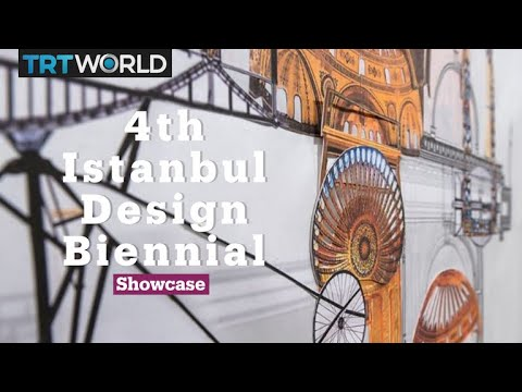 4th Istanbul Design Biennial | Design | Showcase