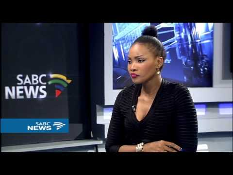SA, Nigeria relations following Attacks on foreign nationals: Sophie Mokoena