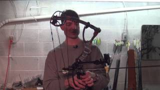 How to tune a Hoyt compound