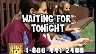 KIDZ BOP 2 Minute Commercial (2001)