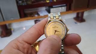 7/1/2019. Bán 2 đồng hồ nữ (chạy pin) Thụy sỹ - Nhật (bãi Nhật) Toàn 0947350055