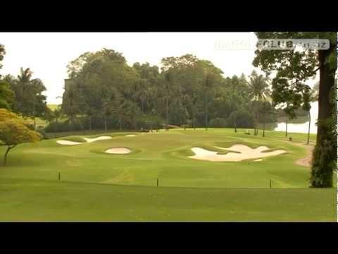 Sentosa Golf Club, Singapore [Part 1]