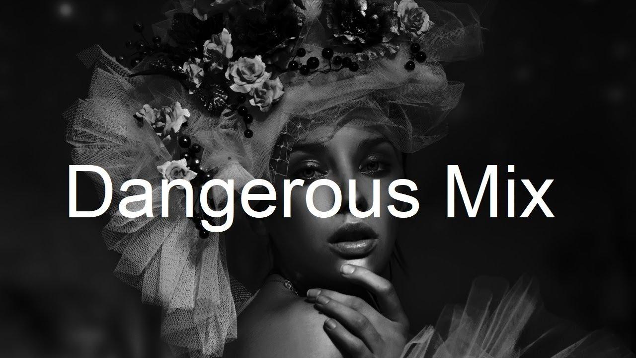 DANGEROUS MIX Best Deep House Vocal & Nu Disco AUGUST 2020