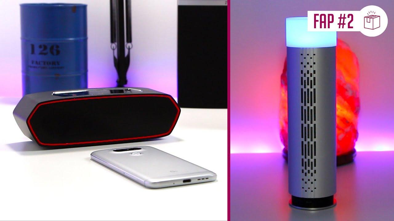 Gravastar Lenceinte Bluetooth Extraterrestre By Goodwin