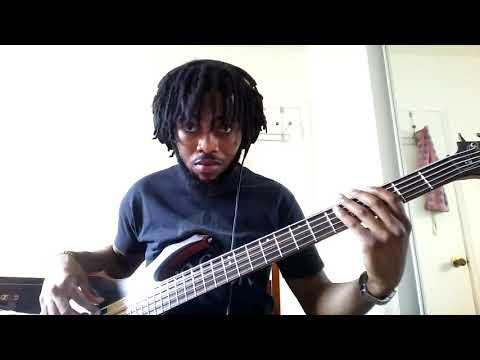 Mali Music - Digital - Bass Cover