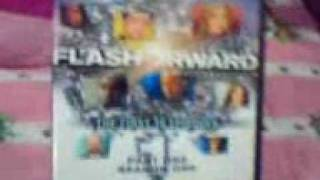 flash forward season 1 part 1 dvd
