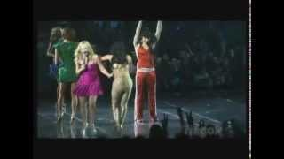 The Return Of The Spice Girls (2007-2008) - 21 - Wannabe
