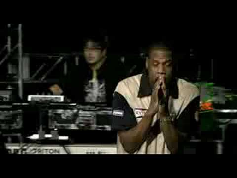 Linkin Park & JayZ  Points Of Authority99 ProblemsOne Step Closer