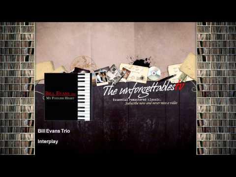 Bill Evans Trio - Interplay