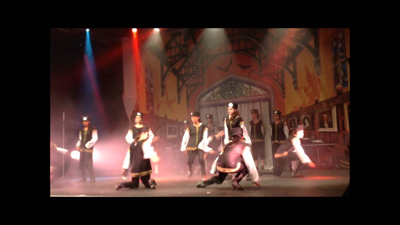 Danse Les Durmstrang Ecole De Danse De Beausoleil 2012 Youtube École de sorciers située dans le nord. youtube