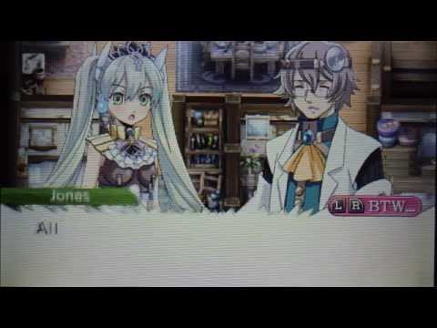 Rune Factory 4 | Town Event - Mood Reversal Medicine