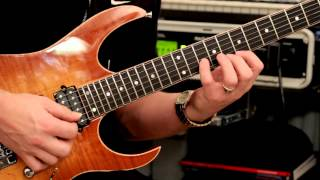 ibanez vs ibanez which guitar has the best tone