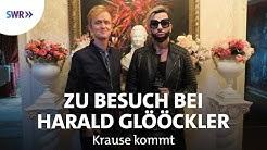 Zu Besuch bei Harald Glööckler | SWR Krause kommt