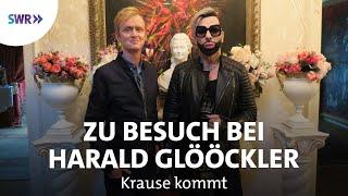 Zu Besuch bei Harald Glööckler | Krause kommt