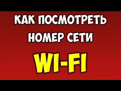 Как узнать данные от любого Wi Fi с телефона 🔴 Как посмотреть номер Wi FI 👉 Халявный Вай Фай андроид