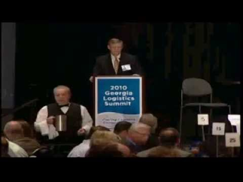 2010 Georgia Logistics Summit