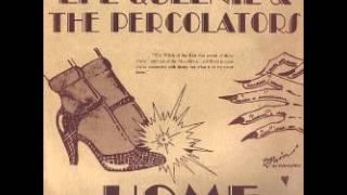 Little Queenie & the Percolators - 01. I Gotta Song I Gotta Sing