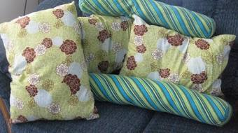 Diy Baby Floor Pillow - Kenzozo.club
