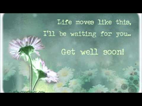 Get Well Soon | Ecards | Wishes | Greeting Cards | Video | 13 13