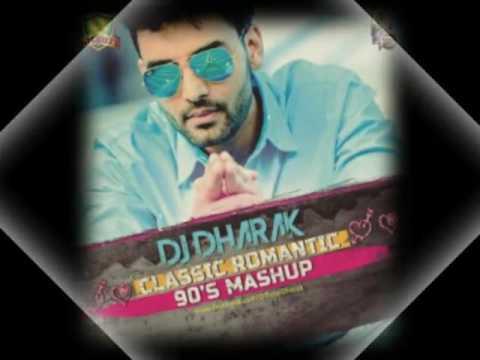 Classic Romantic 90s Retro Mashup (dj dhark) THE spark frc007 tk