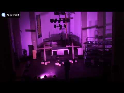 Concerto Encenado As Sete Palavras de Cristo na Cruz - Barroselas Abril 2019
