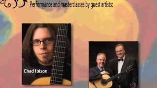 Hill Country Classical Guitar Ensemble Festival and Competition