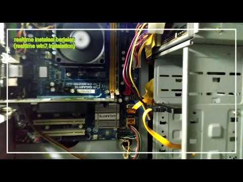 Cara Ganti / Upgrade HDD ke SSD Laptop & PC Tanpa Install Ulang Windows.