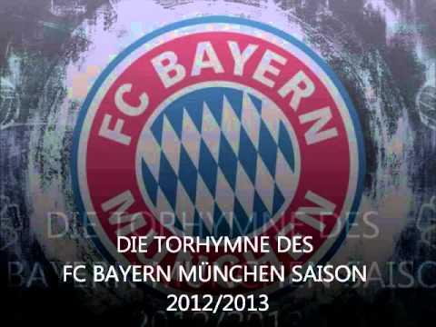 FC Bayern Trippel
