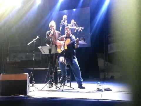 Amaury Perez y  Juan Carlos Esparza Torreón