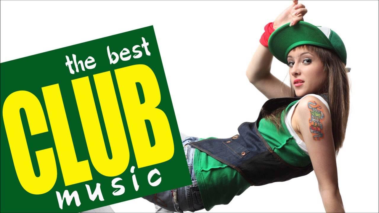 Слушать и скачать новинки клубной музыки