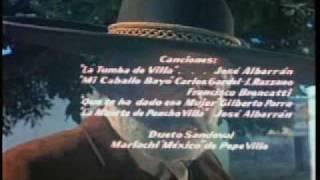 Antonio Aguilar La Tumba Abandonada
